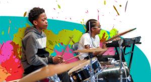 MusiCan inspires creativity
